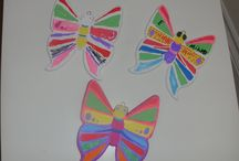 Rainbow Penguins / Crafts made at our events and parties / by Rainbow Penguins