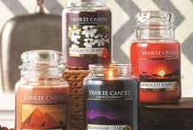 Out of Africa: Yankee Candle / Create a Scent of Adventure with our collection of fragrances inspired by the soul and spirit of the African continent.