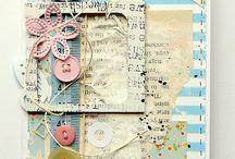 Crafty Crap / by Missy Larson-Sarginson