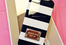 IPHONE CASES / by Anahi Flores Tapia