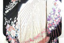 Kimono Designs