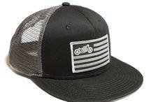 Hat & hats!