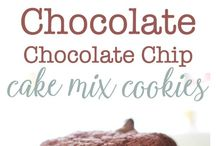 RECIPES: All Things Chocolate! / Full of chocolate recipes for any time of day!  / by Today's Creative Life