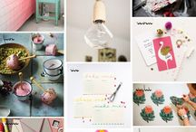 craft ideas / Just some cute craft ideas. Possibly future ptojects