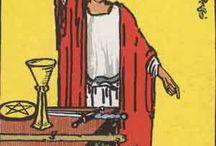 Tarot (1) Magician