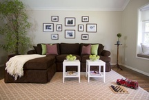 Basement Ideas / by Stephanie Earls