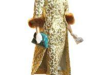 Dolls-Barbie