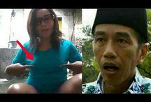 Video Viral .!! Wanita ini Berani Potong Payudara Jika Anies – Sandi Menang Pilgub