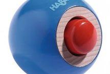 Mooi houten speelgoed van Haba