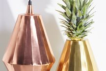 Furniture / Lighting / Design Object