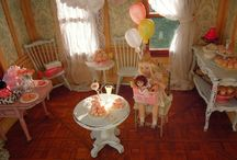 Miniature Party