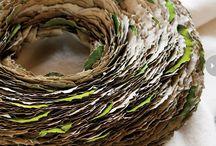 Floristry Wreaths - Kransseja