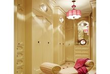 Dream Home & Decor Ideas  / by Angelina Warren