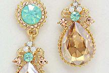 Jewelry / by Olivia