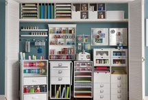 Organization - Craft & Pantry Storage / Refuge