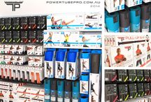 PowerTube Pro Products