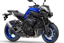 Yamaha Only