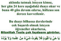 dua#pray# prière
