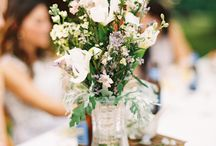 Wedding Flowers Inspiration / Planning your big day? These images may help you decide how you would like your wedding flowers to be styled before you come to visit us for your wedding flower consultation.