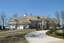 Roofing~CII / Some of our many roofing projects in the Lake Norman and surrounding areas