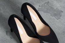Shoes/Zapatos
