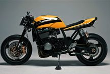 cafe racer tuning