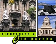 Old Havana Cuba / All about Old Havana Cuba – Links to important websites focused and dedicated on Old Havana, Things to do in Old Havana, Best Hotels in Old Havana and Private restaurants in Old Havana Cuba / by Cuba Travel