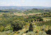 Cudowne Włochy / Włoskie podróże <3