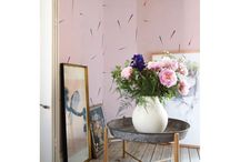 Popping Pink Wallpapers