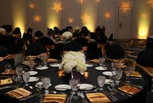 awards ceremony decoration