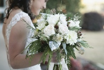 November Winter Wedding / by Michelle Hartt