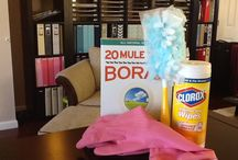 Home: Housekeeping Tips
