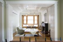 leisurely living rooms / by Dustin K