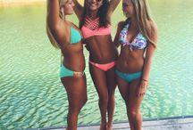 Summer bestfriends