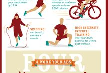 Weight Loss Infographics / Weight Loss Infographics - Infographics Only Please:)