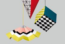Grafisk design / design ideer og trender