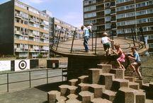 Architektura - brutalizm