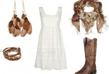 Fashion trends and styles**