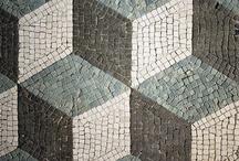MC Tiled floors