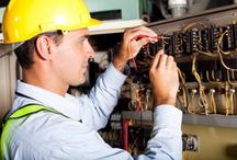 Why Choose Green Electric Solutions? / Free Estimates Free Home Safety Inspections We Answer the Phone 24/7 60 Minute Service Free Over-The-Phone Help All Our Work Guaranteed in Writing Details Upon Request for Warranties