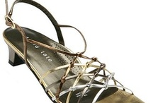 Shoes / by Betty McKenzie Kayser