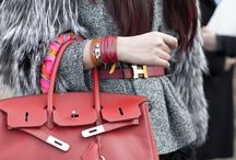 Arm Candy / by Bag Borrow or Steal