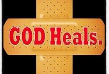 encourage heal restore