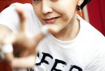 Kwon Jiyong <3 GD