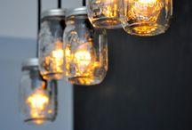 Lámparas increíbles