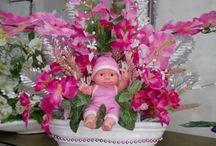 Bebek Çiçekleri, Isparta Yiğitbaşı Çiçekçilik / Isparta bebekli çiçek aranjmanları, yapay çiçek, taze kesme çiçek, saksı bitkileri ve oyuncak bebek ile hazırlanan çiçek tanzimleri. Isparta Çiçekçi, Yiğitbaşı Çiçekçilik