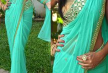 sari not sorry / who tryna have me at their wedding lookin bomb af