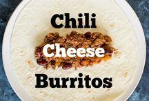 chili leftover ideas
