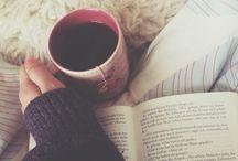 you're my cup of tea / by Ebony Holloman