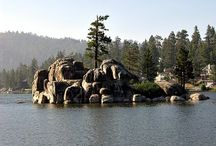 Big Bear fun! / Big Bear Lake, CA. / by Barbara White-Minisci